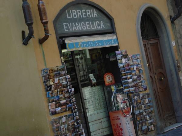 Livraria Evangélica